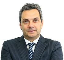 Mr Michel T. Choueiry