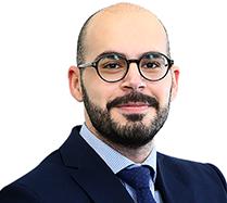 Mr. Ziad Al Hout