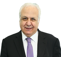 Dr. Ghassan Ayache