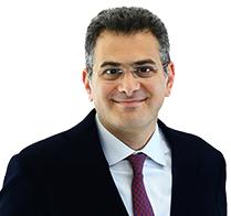 Fadi Assali, CFA