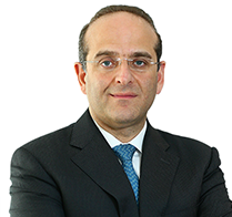 Raed Khoury, CFA