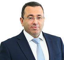 Mr. Elias Abou Farhat