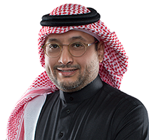 Mr. Ibrahim Al Jammaz