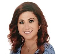 Mrs. Nada El Zouki Hitti