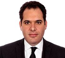 Mr. Ghassan Jalbout