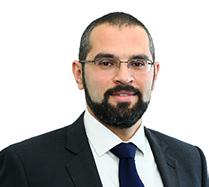 Mr. Simon Abdallah